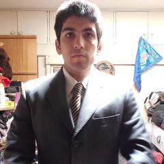Cristian Abarza Del S.
