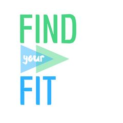 Find Your F.