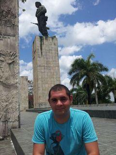 Eros Garcia P.