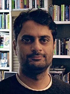 Abdul Rehman K.