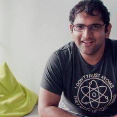 Ramji I.