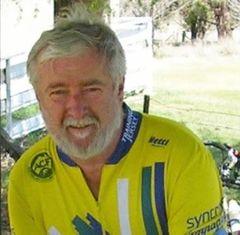 Robert M.