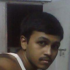 Gaurab P.