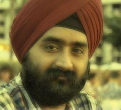Raminder S.