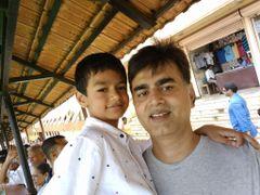 Naveen Kumar S.