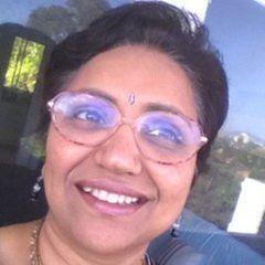 Dr Bhakti D.