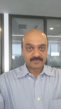 Shankar T.