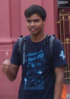Manjunath R.