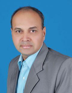 Prashanth R.