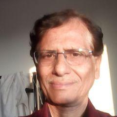 Subhro Kanti R.