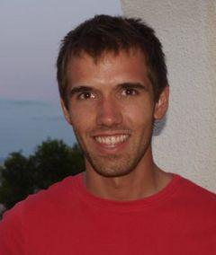 Daniel Vicen R.