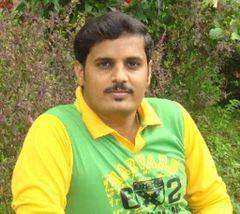 Gurushiddappa A.