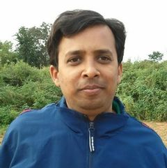 Sunil Shekar C G