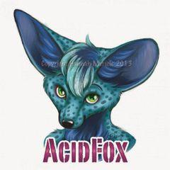 Acidfox