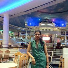 Vanteru Kalpana R.