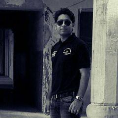Ravikant S.
