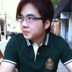 Tim Tsui T.