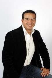 Harley Ricardo Baron S.