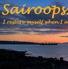 Sairoopa R.