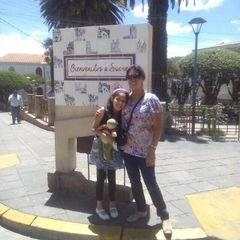 Silvia Morayma Chavez A.