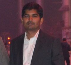 Amal Ranjith K