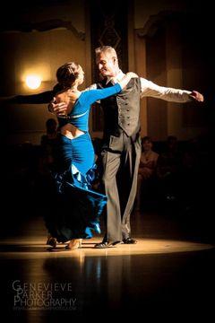 Pick Dance S.