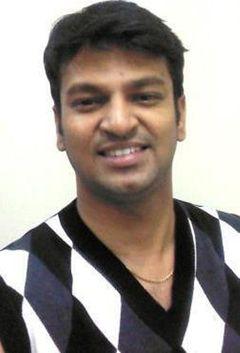 Vijayakumaar