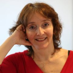Birgit A.