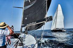 Pindar Sailing Abu D.