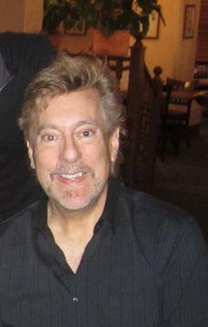 Robert D. V.