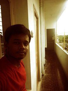 Yokesh S.