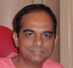 Srinath P.