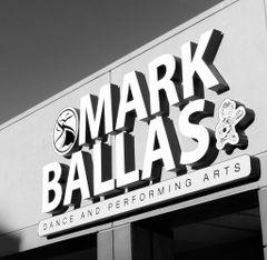 Mark Ballas Studio P.