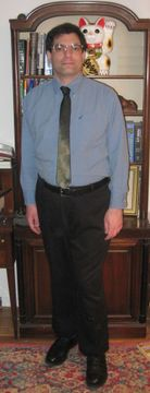 Gerald C M.