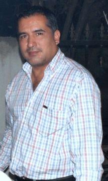Ricardo Eloy Rivera G.