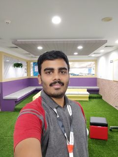 Adhithyan V.