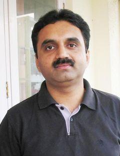 Radhesh R.