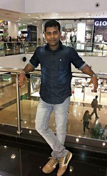 Deepak P.
