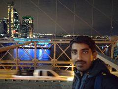 Ashish Gowda C.