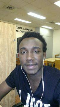 Mamadou Pathé D.