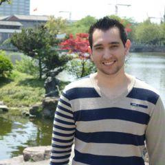 Andre Idalgo R.