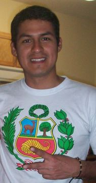 Giancarlo M.