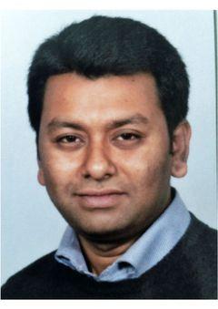 Shantanu R.