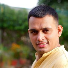 Abhimanyu S.