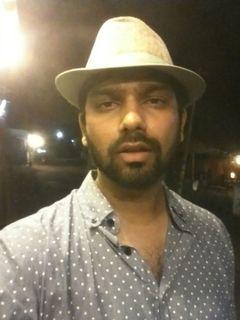 Rishiraj Shailendra P.