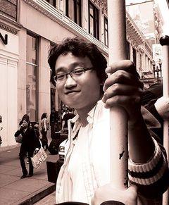 Nate Hyuk A.