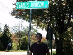 Charlie J.