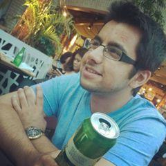 Akshay K.