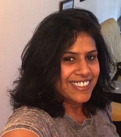 Nandhini S.