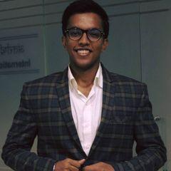 Abhinav J.